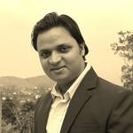 Dr Krishna Sharma