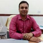 Dr Manu Goyal